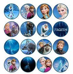 Common Stickers