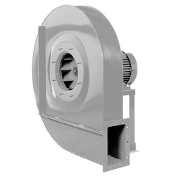 BA Range Low Pressure Centrifugal Fans