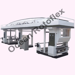 BOPP Tape Coating Machines