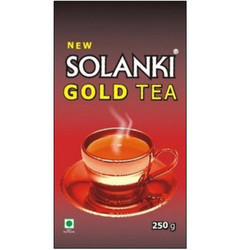 Solanki Gold Tea