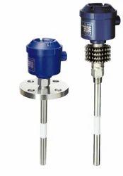 Capacitive Type Level Transmitter