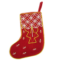 Christmas Red Stocking