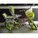 Rockstar 10 Inches Kids Basket Bicycle