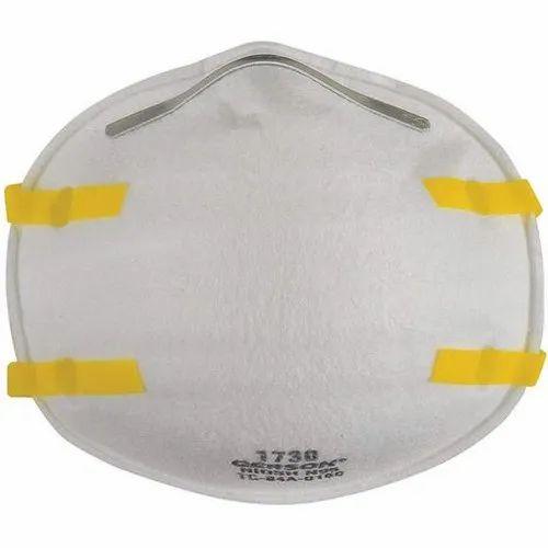 Nose Respirator Mask N95 Safety