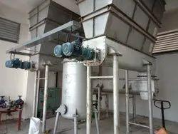 Mild Steel Raw Material Handling System, Capacity: 1500 Kg, Warranty: 24 months