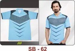 SB-62 Polyester T-Shirts