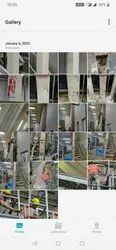 Industrial Structure Painting Services