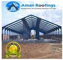 Industrial Steel Construction