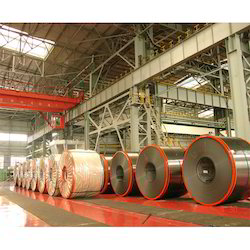 Cold Rolled Sheets/Coils