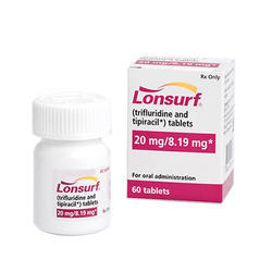 Lonsurf Tablets