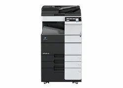 Konica Minolta Bizhub 558 Fully Duplex Photocopy Machine