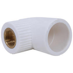 UPVC Brass Reducer Elbows