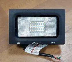 15W LED Flood Light