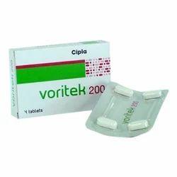 Voritek Voriconazole Tablet