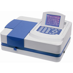 U.V. Vis Spectrophotometer Double Beam