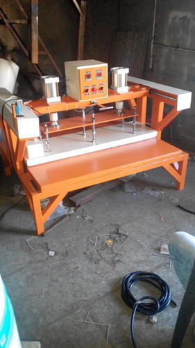 Hot Melt Stone Fusing Machine, 4 Kw, 250, Rs 180000 /piece ...