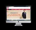 E-Commerce Web Designing Services