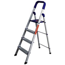 Aluminium Heavy Duty Step Ladder
