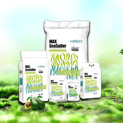 MAX SeaSailer Organic Fertilizers
