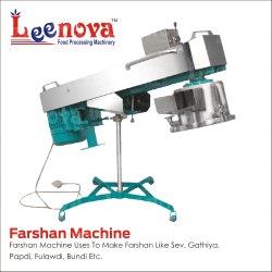 Namkeen(Farsan) Machine