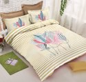Imported Designs Bedsheet In Cotton