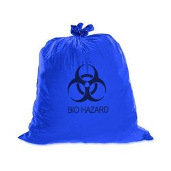 BAI Plastic Infectious Waste Bag