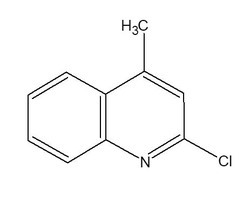 2-Chlorolepidine (2-Chloro-4-Methylquinolin) 634-47-9
