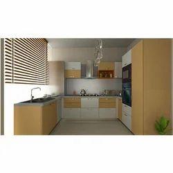 Modular Kitchen Designing In Chennai
