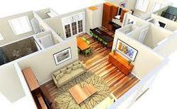 Interior Designer for Space Planning
