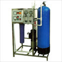 Semi-automatic 250 Lph Reverse Osmosis Plant, For Industrial