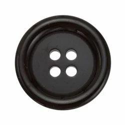 BBS Coat Button