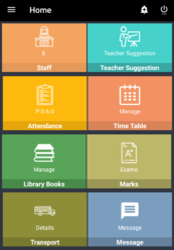 RBM School App From Play Store