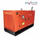 Mahindra Powerol 25 Kva Silent Diesel Genset