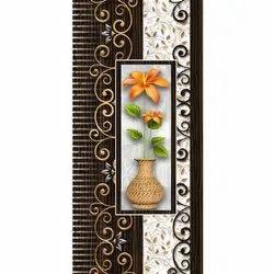 纸数字印花门层压板,用于储存