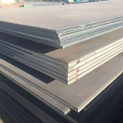 BS4360 Carbon Steel Plates