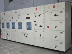Distribution Panels for Power Plants