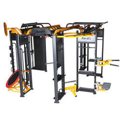 Big AF-5060 Gym Crossfit