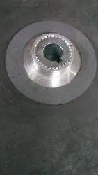 D.C. Fail Safe Brake Liner