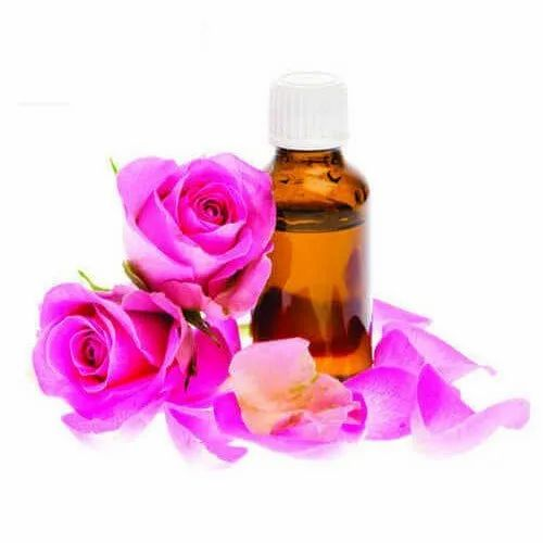 Rose Herbal Extract (Water Soluble)