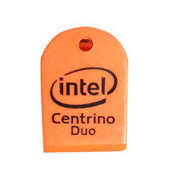 Intel Paper Clip