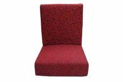 Premium Model Moulded PU Foam Sofa Cushion for Wooden Sofa