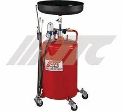 JTC Vacuum Oil Drainer & Extractor JTC -4819