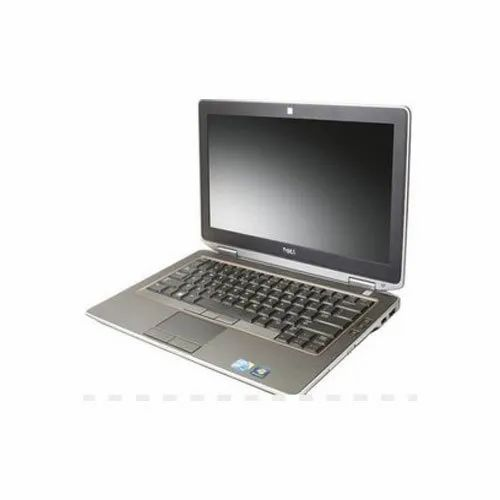 Grey Used laptop Dell 6320/6420, Model Number: 6320/6420, For Office Use