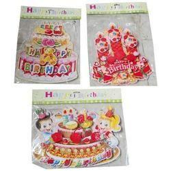 Birthday Rolex Banner