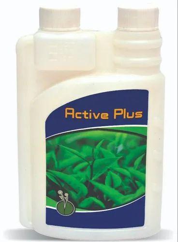 Active Plus silicon spreader