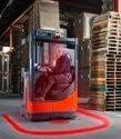 Forklift Safety Light ARC Type