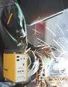 Alluminum Tig Welding Machine