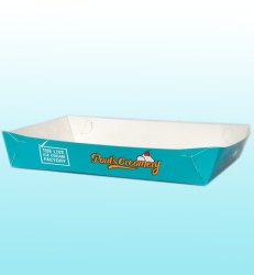 Disposable Paper Trays