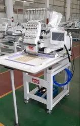 KTL-1201 Single Head Embroidery Machine