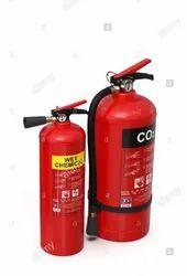 AFFF TYPE FIRE EXTINGUISHER